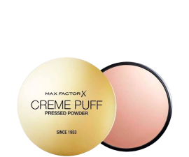 Max Factor Creme Puff Powder - 53 Tempting Touch