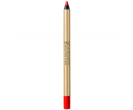Max Factor Colour Elixir Lip Liner - 10 Red Rush
