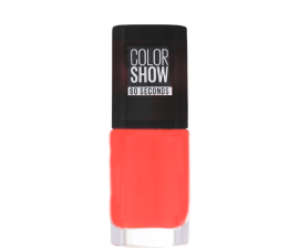 Maybelline Color Show 60 Seconds - 110 Urban Coral