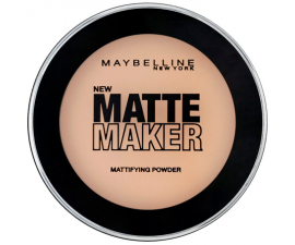Maybelline Matte Maker Powder - Sun Beige