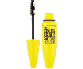Maybelline Colossal Volum Express Mascara - 100% Black