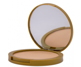 Mayfair Feather Finish Face Powder - Loving Touch