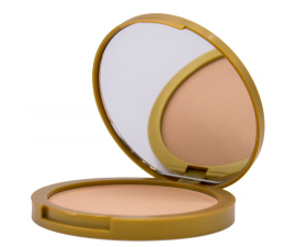 Mayfair Feather Finish Face Powder - Misty Beige