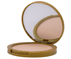Mayfair Feather Finish Face Powder - Translucent