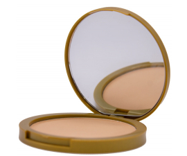 Mayfair Feather Finish Face Powder - Translucent II