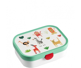 Rosti Mepal Campus Food Box with Animal Friends with Insert