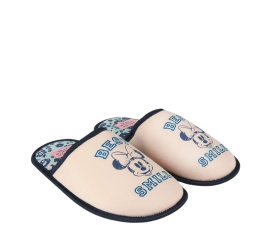 Minnie Mouse House Slippers