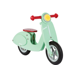 Janod Scooter - Running Cycle Mint
