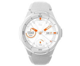 TicWatch S2 - White