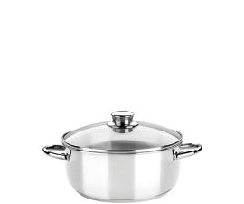 Monix Optima Pot w. Lid - 1.6 l