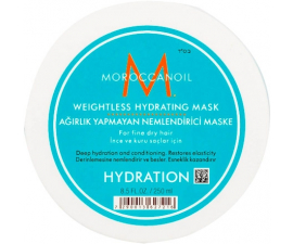 Moroccanoil Weightless Hydrating Hair Cure - 250 ml