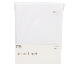 Mothercare Cot Bed Mosquito Net
