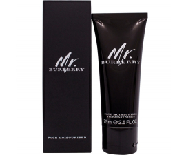 Burberry Mr. Burberry Face Cream - 75 ml
