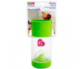 Munchkin Fruit Infuser Cup - 400 ml