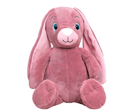My Teddy My Newborn Bunny - Pink
