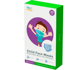 myFirst Mouthpiece To Children Type I - 20 pcs