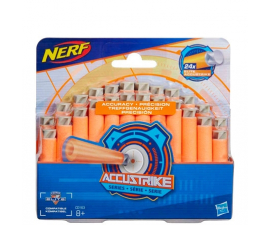 Nerf N-Strike Elite Accustrike Refill - 24 PCS