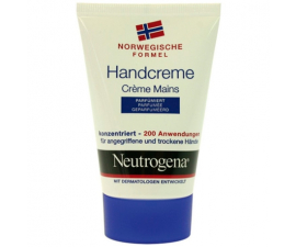 Neutrogena Perfumed Hand Cream - 50 ml