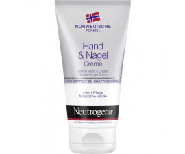 Neutrogena Hand- & Night Cream - 75 ml