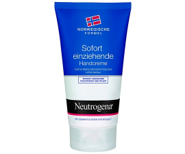 Neutrogena Light Hand Cream - 75 ml
