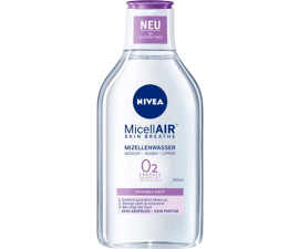Nivea MicellAIR Purification Water - 400ml