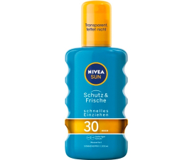 Nivea SPF30 Sun Spray - 200ml
