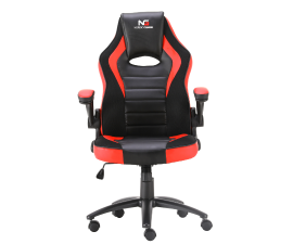 Nordic Gaming Charger V2 Gaming Chair - Red