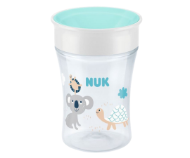 NUK Magic Cup 8+m Drinking Cup - 230ml