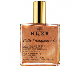 Nuxe Huile Prodigieuse Multifunctional Or Olie - 100ML
