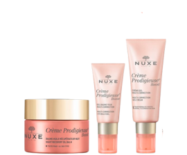 Nuxe My Booster Kit Gift Box