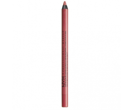 NYX Slide On Lip Liner Bedrose