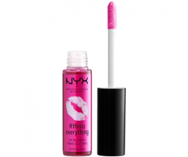 NYX #THISISEVERYTHING Lip Oil Sheer Berry