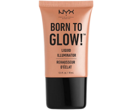 NYX Born To Glow Liquid Illuminator - Gleam