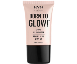 NYX Born To Glow Liquid Illuminator - Sunbeam