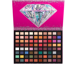 NYX Diamond & Ice Eyeshadow Palette