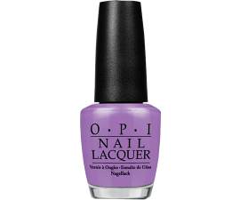 OPI Brazil Nail Polish - A Grape Fit!