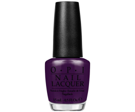 OPI Coca Cola Nail Polish - A Grape Affair