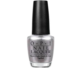 OPI Coca Cola Nail Polish - My Signature Is DC