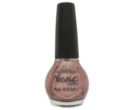 OPI Nicole Nail Polish - True Reflection