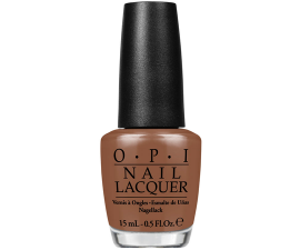 OPI Nordic Collection Nail Polish - Ice-Bergers & Fries?
