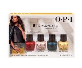 OPI Washington DC Collection Gift Set
