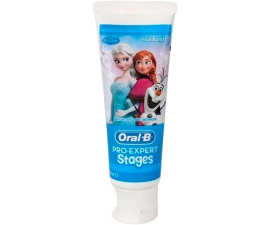 Oral-B Frozen Stages Toothpaste 3-6 yrs - 75 ml