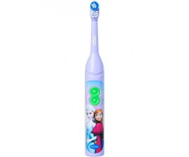 Oral-B Stages Power Battery Powered Toothbrush - Frozen
