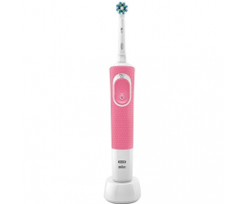 Oral-B Vitality 100 Cross Action Elektrisk Toothbrush