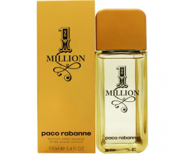 Paco Rabanne 1 Million Aftershave - 100 ml