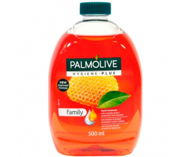 Palmolive Hygiene Plus Refill Hand Soap - 500ml