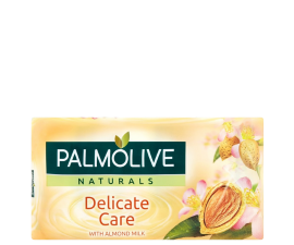 Palmolive Naturals Delicate Care With Almond Milk - 4 Pack