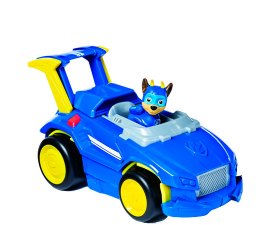 Paw Patrol Chase s Powered Up Cruiser