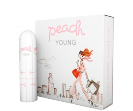 Peach Young Normal Tampons - 4 PCS