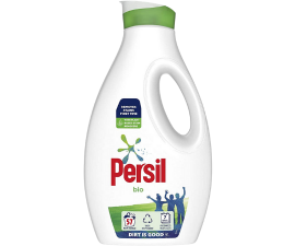 Persil Bio Liquid Detergent - 1539 ml